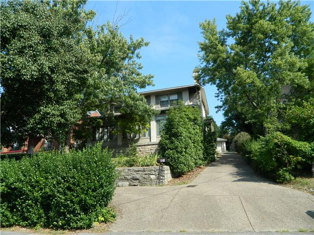 Rental Homes for Rent, ListingId:35699375, location: 529 B 32nd Avenue South Nashville 37212
