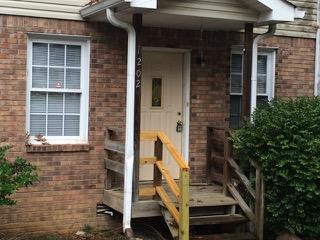 Rental Homes for Rent, ListingId:35699223, location: 1202A Currey Road Nashville 37217
