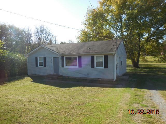 Rental Homes for Rent, ListingId:35967965, location: 800 Lutz Ln Clarksville 37042