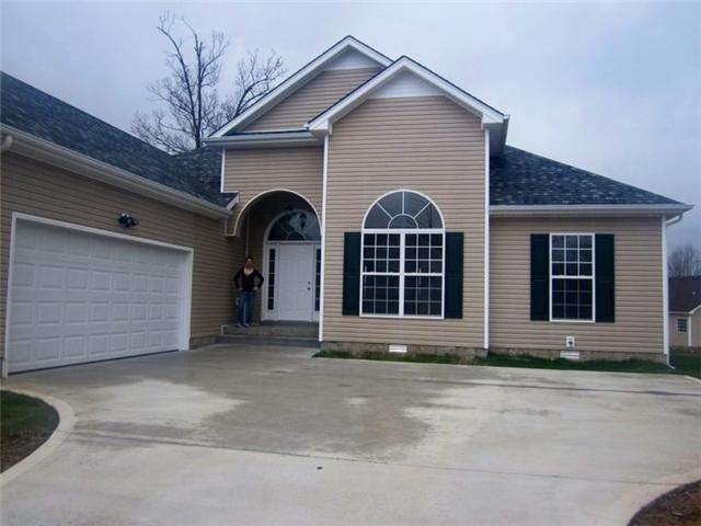 Rental Homes for Rent, ListingId:35699090, location: 1621 Broad Circle Clarksville 37042