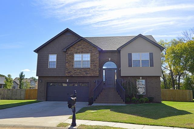 Rental Homes for Rent, ListingId:35699238, location: 3701 Windmill Court Clarksville 37040