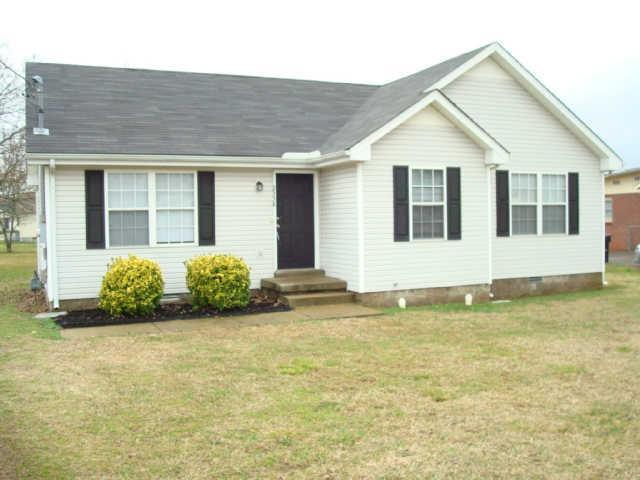 Rental Homes for Rent, ListingId:35699417, location: 2338 Floyd Ave Murfreesboro 37127