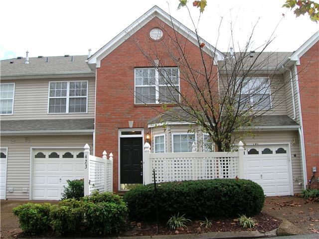 Rental Homes for Rent, ListingId:35699409, location: 423 Compton Lane Franklin 37069