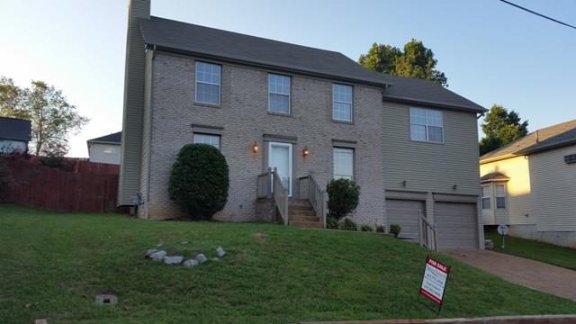 Rental Homes for Rent, ListingId:35732026, location: 632 Granwood Old Hickory 37138