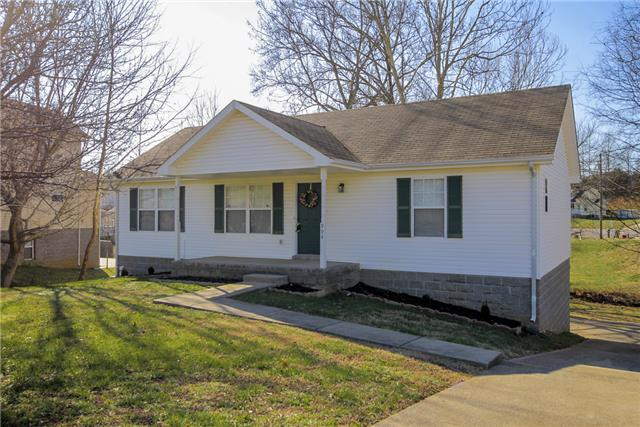994 Granny White Rd, Clarksville, TN 37040