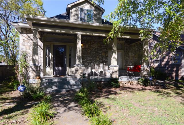 Rental Homes for Rent, ListingId:35732111, location: 1116 Pennock Nashville 37207