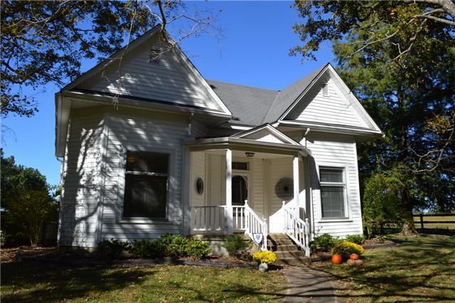 Rental Homes for Rent, ListingId:35732578, location: 1750 Old Sylvia Road Dickson 37055