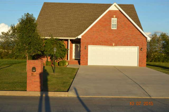 230 Chase Cir, Winchester, TN 37398