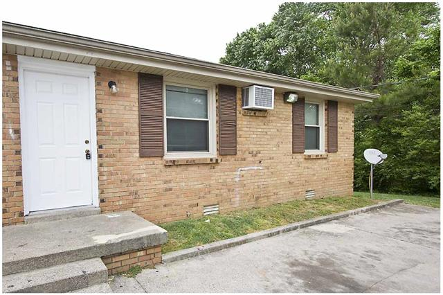 Rental Homes for Rent, ListingId:35732137, location: 805-3 Golfview Clarksville 37043