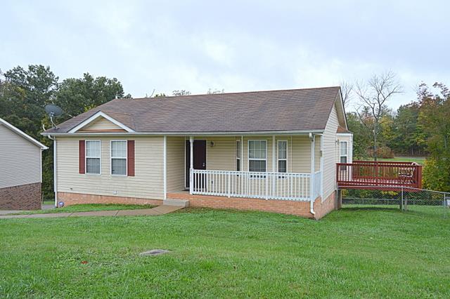 Rental Homes for Rent, ListingId:35732069, location: 248 Audrea Lane Clarksville 37042
