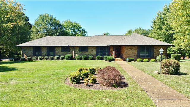 407 Fairway Trl, Springfield, TN 37172