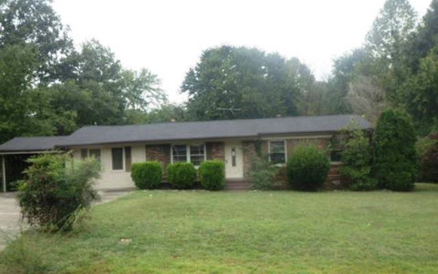 Real Estate for Sale, ListingId: 35755753, Huntingdon,TN38344