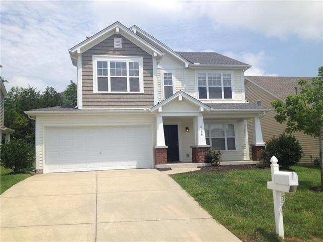 Rental Homes for Rent, ListingId:35755761, location: 2199 Erin Lane Mt Juliet 37122