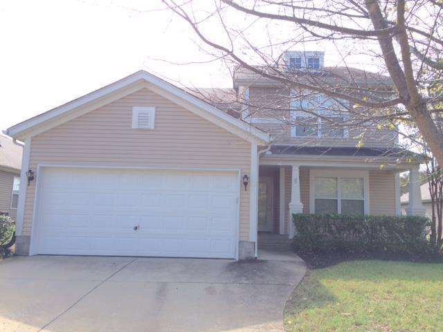 Rental Homes for Rent, ListingId:36856553, location: 103 Tate Ct Spring Hill 37174