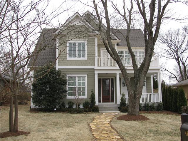 Rental Homes for Rent, ListingId:35768824, location: 4403 Wyoming Avenue Nashville 37209