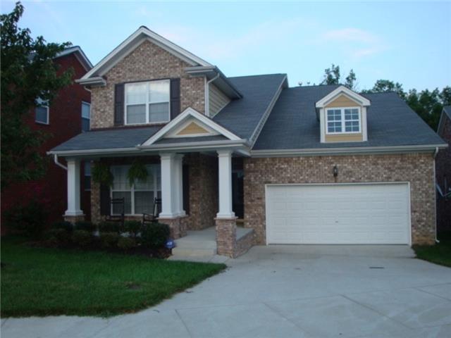 Rental Homes for Rent, ListingId:35784026, location: 605 Sycamore Ridge Circle Nashville 37214