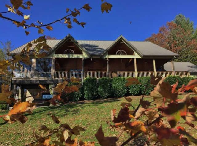 Real Estate for Sale, ListingId: 35784046, Coalmont,TN37313