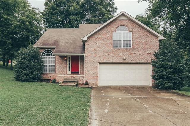 Rental Homes for Rent, ListingId:35784179, location: 1040 Burnham Drive Hendersonville 37075