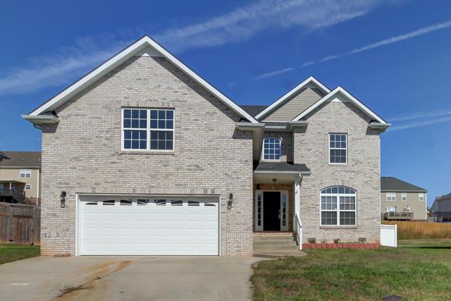 1177 Stillwood Dr, Clarksville, TN 37042