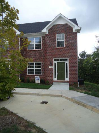 Rental Homes for Rent, ListingId:35967959, location: 514 South First St. Clarksville 37040