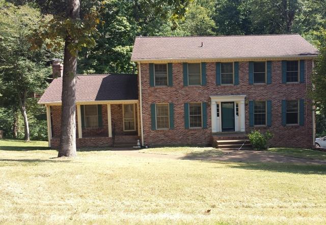 Rental Homes for Rent, ListingId:35834048, location: 290 Raintree Dr Hendersonville 37075