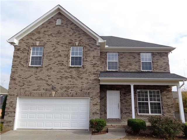 Rental Homes for Rent, ListingId:35834028, location: 103 Porter Court Hendersonville 37075