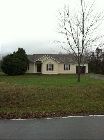 Rental Homes for Rent, ListingId:35834157, location: 4033 Sawmill Rd Woodlawn 37191