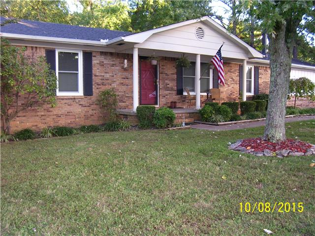 2574 Pitts Ln, Murfreesboro, TN 37130