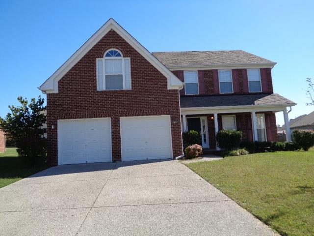 Rental Homes for Rent, ListingId:35840836, location: 2002 Silverton Circle Spring Hill 37174
