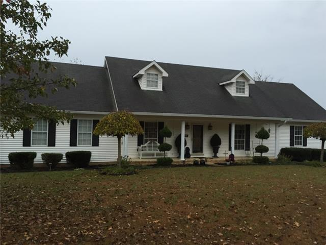 Real Estate for Sale, ListingId: 35840820, Smithville,TN37166