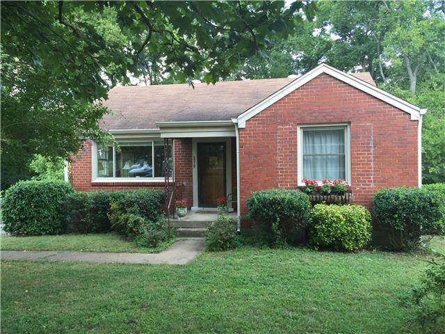 Rental Homes for Rent, ListingId:35853495, location: 2319 Fernwood Nashville 37216