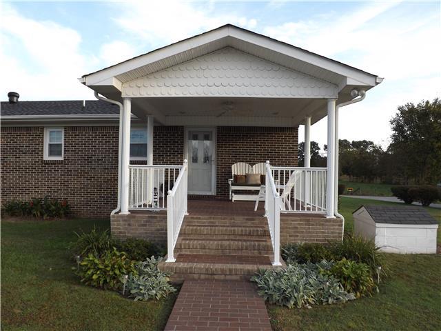 Real Estate for Sale, ListingId: 35853552, Manchester,TN37355