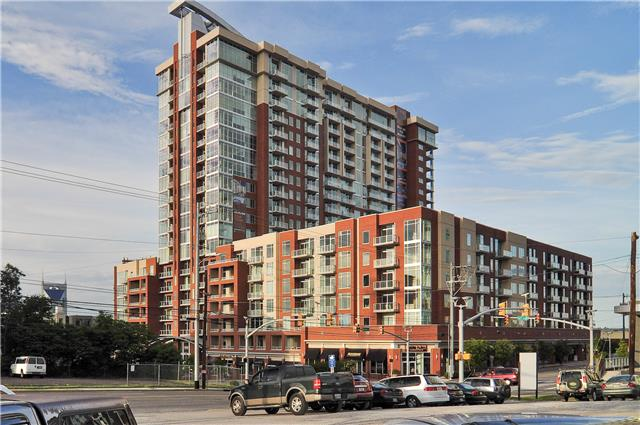 Rental Homes for Rent, ListingId:35853462, location: 600 12Th Ave S ste. 1710 Nashville 37203