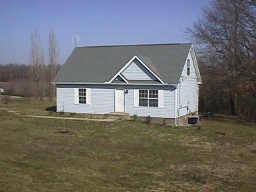 Rental Homes for Rent, ListingId:35887765, location: 2471 Outlaw Rd. Woodlawn 37191