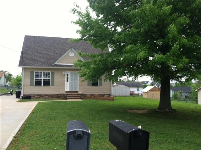 Rental Homes for Rent, ListingId:35887774, location: 210 Golden Pond Ave Oak Grove 42262