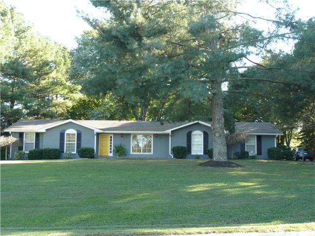 Rental Homes for Rent, ListingId:35887788, location: 104 Ellington Dr Franklin 37064