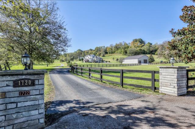 Real Estate for Sale, ListingId: 35887822, Thompsons Station,TN37179