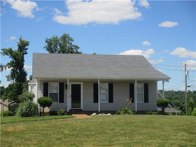Rental Homes for Rent, ListingId:35903629, location: 1005 Winesap Road Clarksville 37040