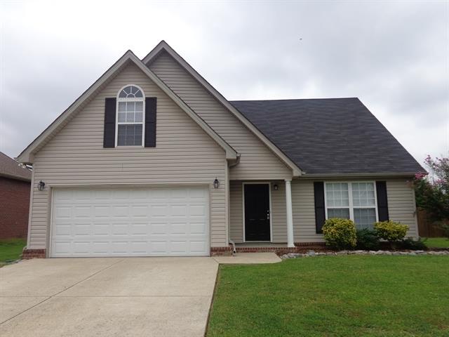 Rental Homes for Rent, ListingId:35917326, location: 3006 Waywood Drive Murfreesboro 37128