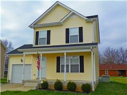 Rental Homes for Rent, ListingId:35917221, location: 3440 Fox Meadow Way Clarksville 37042