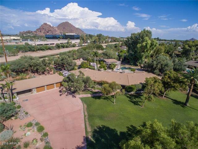 4.9 acres Phoenix, AZ