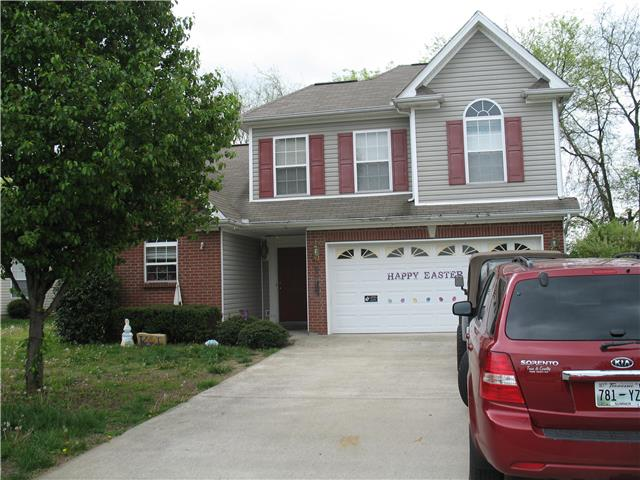 Rental Homes for Rent, ListingId:35936453, location: 1061 Chesire Way Gallatin 37066