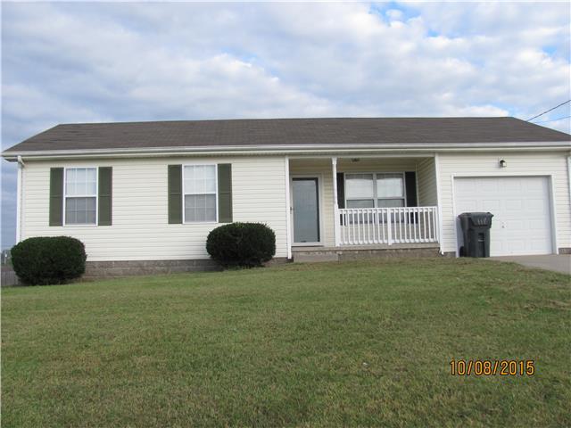 Rental Homes for Rent, ListingId:35954301, location: 704 Shetland Drive Oak Grove 42262