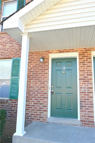 Rental Homes for Rent, ListingId:35954238, location: 1710 Baltimore Drive C Clarksville 37043