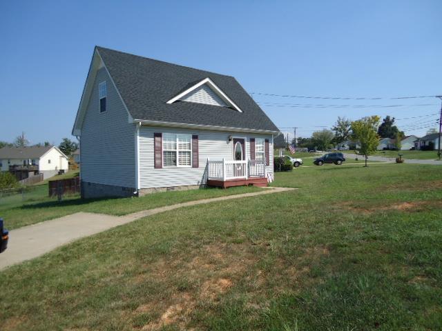 Rental Homes for Rent, ListingId:35967623, location: 2900 Core Dr. Clarksville 37040