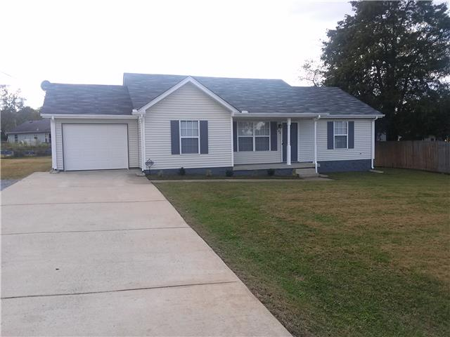 290 Old Nashville Hwy, La Vergne, TN 37086
