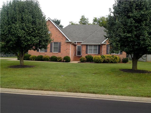 Rental Homes for Rent, ListingId:35962652, location: 2136 Liberty Drive Murfreesboro 37129