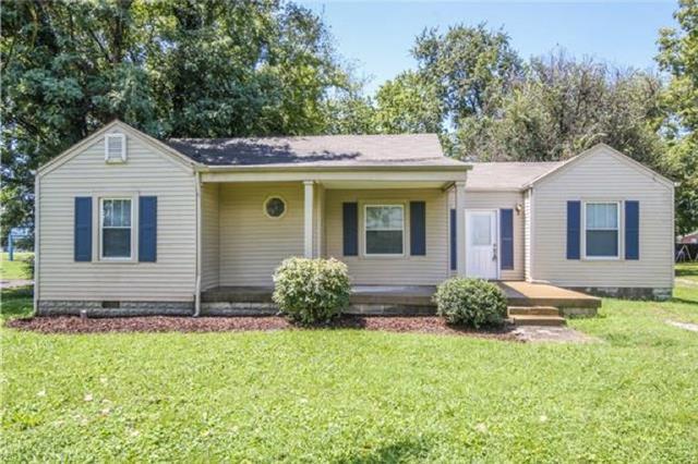 Rental Homes for Rent, ListingId:35962557, location: 510 Second Avenue Murfreesboro 37130
