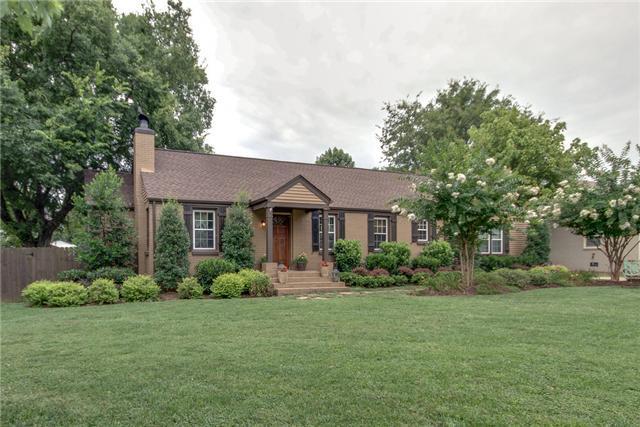 Rental Homes for Rent, ListingId:35982278, location: 308 Highland Ave Franklin 37064