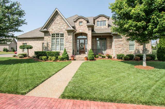 Rental Homes for Rent, ListingId:36015653, location: 817 Plantation Way Gallatin 37066